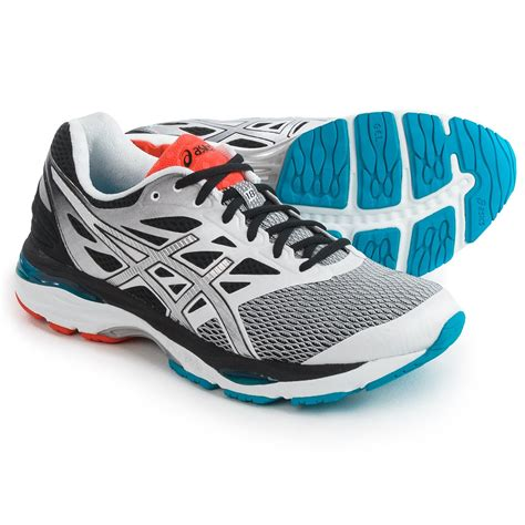 white running shoes for asics gel cumulus 18 running shoes for save 50