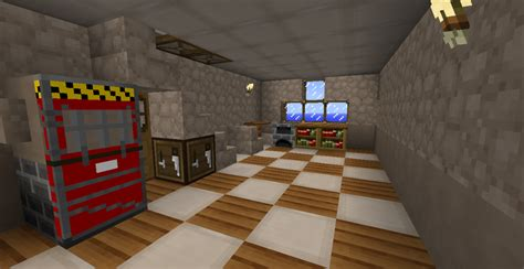 minecraft house inside minecraft blacksmith house inside by drpivot on deviantart