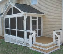 Screened Sunroom Ideas View The Patio Enclosures Sunroom Photo Gallery Featuring