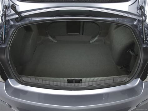 opel astra trunk opel astra sedan 2007 picture 36 of 40