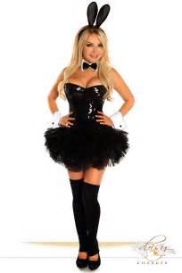 bunny costumes for halloween 5 pc sequin bunny costume amiclubwear costume