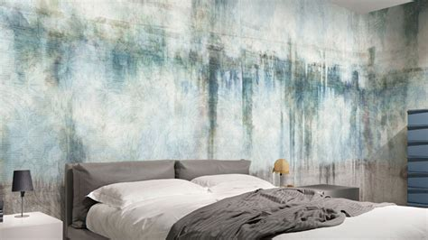 wall coverings for bedrooms digital vinyl wallcoverings for interior decoration from