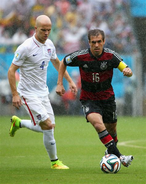 usa world cup michael bradley photos photos usa v germany g