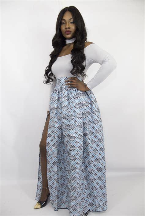 High Waist Slit Pencil Skirt high waisted slit skirt skirt ify