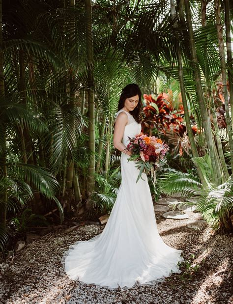 intimate maui destination wedding brittani trevor