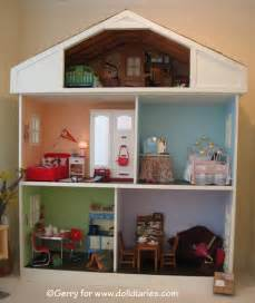 American Doll House by Befallo Woodwork Access American Doll Furniture Plans