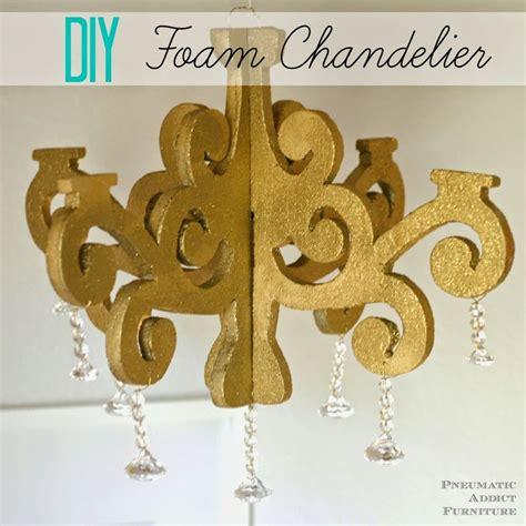 Cheap Diy Chandelier 25 Best Ideas About Styrofoam Crafts On Diy Styrofoam Crafts Diy Easter