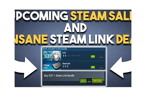 future deals on steam