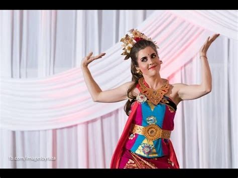 tutorial makeup tari bali balinese dance makeup tutorial youtube