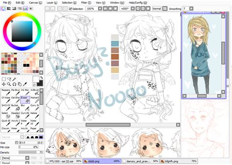 doodle kill kill me now doodles adopts etc by chiiyoo on deviantart