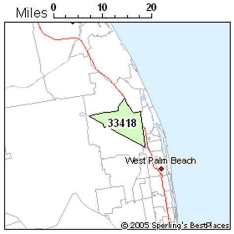 Palm Gardens Fl Zip Code by Best Place To Live In Palm Gardens Zip 33418 Florida