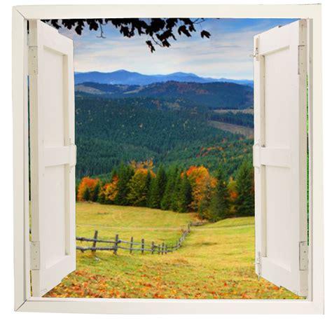 imagenes de paisajes vistos desde una ventana ventana paisaje cestre