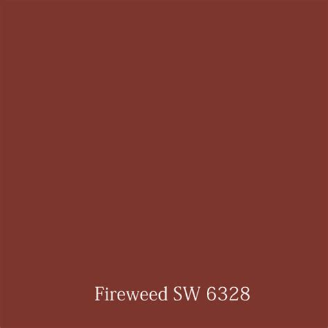 fireweed sherwin williams color 75 years of golden gate color