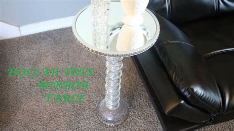 dollar tree table diy dollar tree mirror table mp3 8 46 mb search music