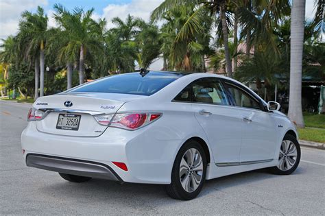 Hyundai Sonata Hybrid Limited by 2013 Hyundai Sonata Hybrid Limited Picture 526977 Car