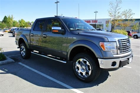 ford fit leveling kit will fit 35 s ford f150 forum community
