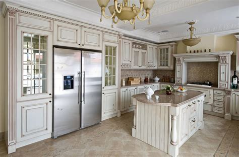 ornate kitchen cabinets 64 deluxe custom kitchen island designs beautiful