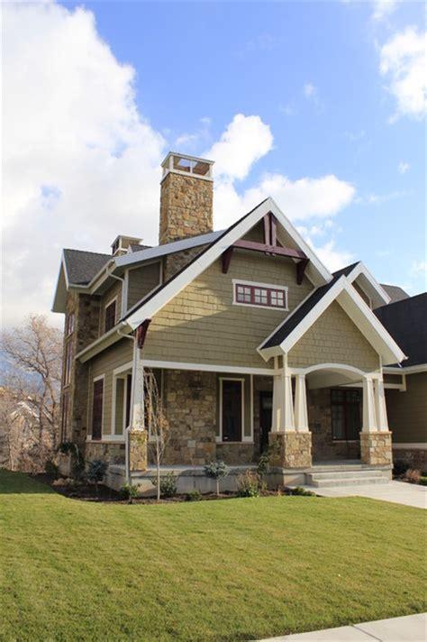 side exterior craftsman exterior