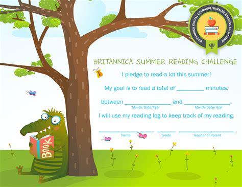 the summer reading challenge britannica s summer reading challenge
