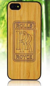 Motif Kayu Iphone 6 by Bamboo Wood Rolls Royce Motif For Iphone 6 Golden