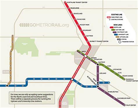 houston map with metro rail houston metro light rail map