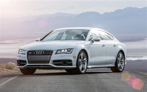 2019 Audi S7 by 2019 Audi S7 Preview Platform Design Release Date