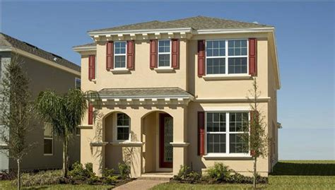 move in homes by beazer orlando metropoly august