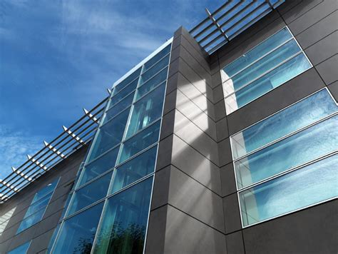 gamma curtain wall head office of gamma meccanica spa fornaciari srl