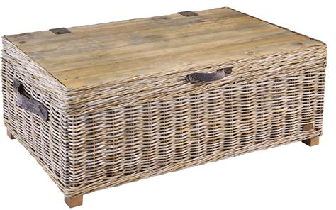 Wicker Coffee Table Storage Rattan Coffee Table Plans Wicker End Tables For Indoor White Wicker End Table Rattan Glass