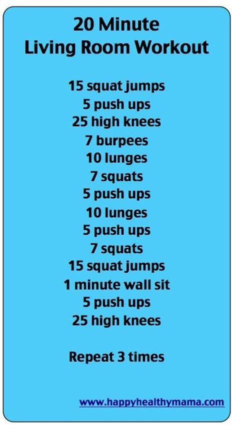 Effective Bedroom Exercises Best 25 Workout Ideas On Kid Exercise