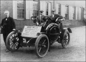Ford Electric Car History Electric Cars Been Around Since The 1880 S Tech News