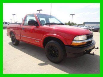 Sell Used 2004 Chevy S10 Crew Cab Zr5 In Harrisburg