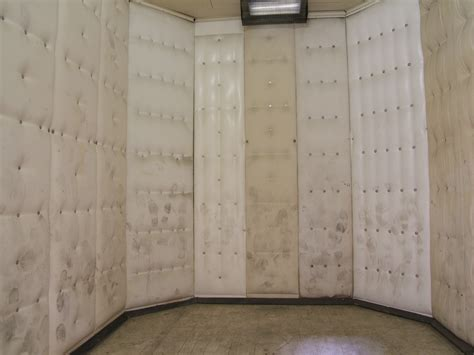 Padded Room by Cathaloves Mattress Padded Room