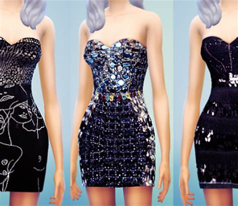 sims 4 custom content dresses the sims 4 clothing custom content downloads page 340 of 343