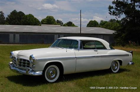 Buy Chrysler 300 by 1955 Chrysler 300 For Sale Used Cars On Buysellsearch