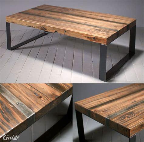 diy reclaimed wood coffee table best 20 wood coffee tables ideas on