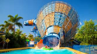 Water World N Water World In Oxenford Queensland Expedia