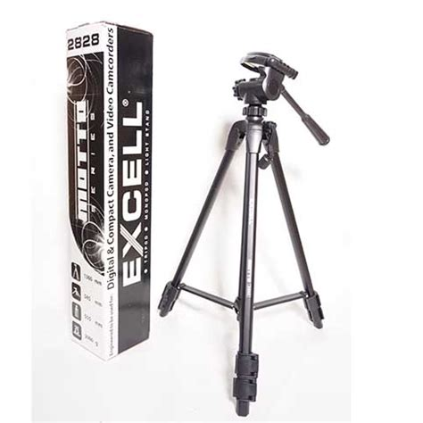Tripod Excell Motto 2828 excell motto 2828 gudang digital