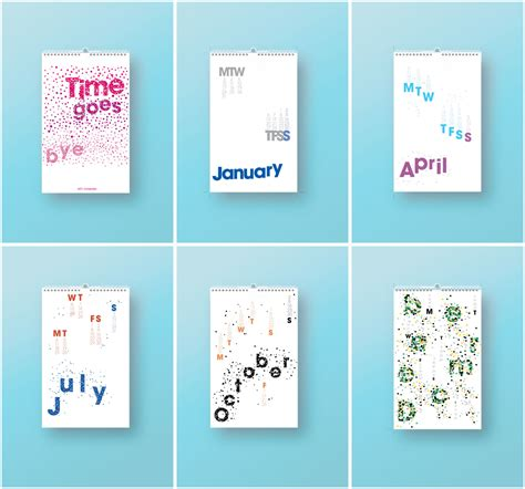 typography calendar 28 images pin by kyle harty on