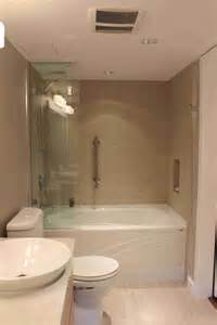 Condo Bathroom Ideas Condo Master Bathroom Remodel Simple And Elegant Skg