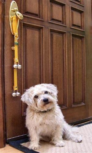 puppy potty bell poochie pets poochiebells original potty doorbell