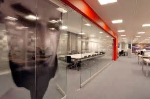 Wonderful National Furniture Liquidators #8: Atrium-glass-wall-for-office.jpg