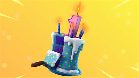 fortnite premier anniversaire quetes  defis millenium