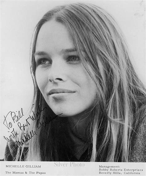 michelle phillips mamas and papas the following photos courtesy of william silver