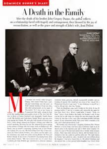 a in the family vanity fair