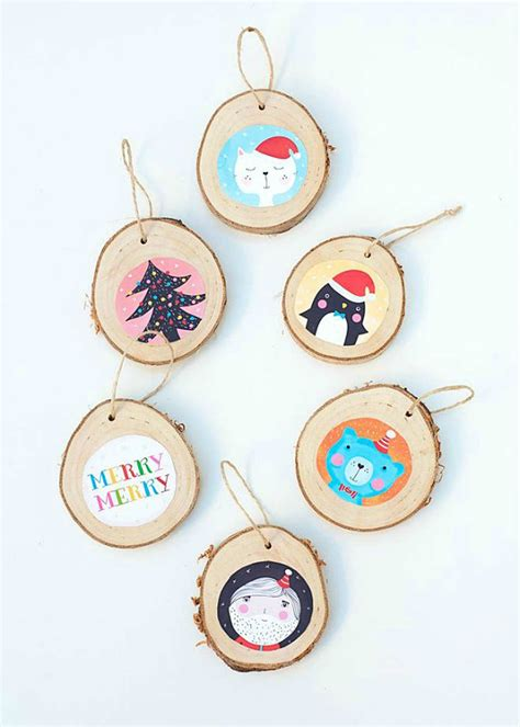 10 cute christmas ornaments tinyme blog