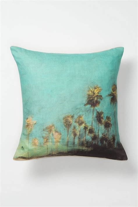 Pil Pillow by Top Trends In 2017 Tropical Vibes Payne Events