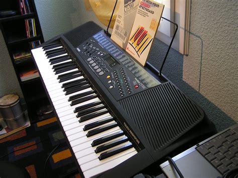 Casio Keyboard Arranger At 3 Casio Ct 700 Image 591000 Audiofanzine