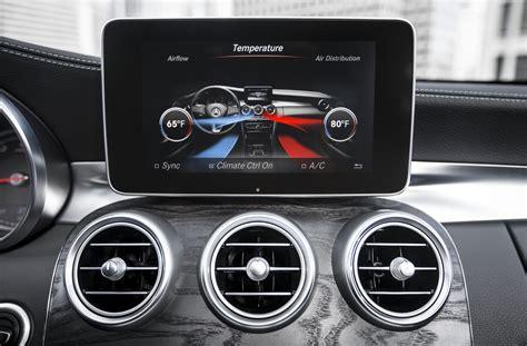 AROUND THE BLOCK: 2015 Mercedes Benz C300W4 ? Decidedly