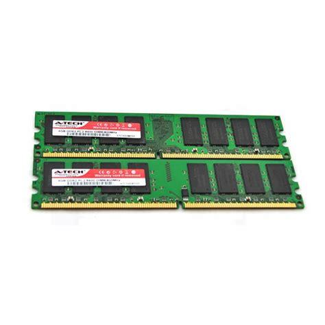 Ram 4gb Pc Ddr2 Ddr2 800mhz Ram 4gb Desktop